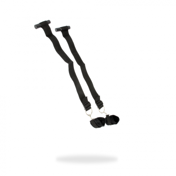 Türfessel Handfesselset für Türrahmen